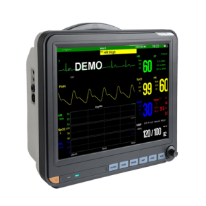 Multiparameter Patient Monitor Aspire
