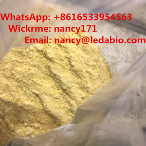 hot selling 5CL-ADB-A CAS:13605-48-6 with factory price and safe delivery Wickr me:nancy171