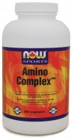 A Look at How Amino Acid Complexes Can Help Repair Your Body Tissues