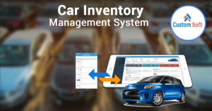Car Inventory Management System by CustomSoft