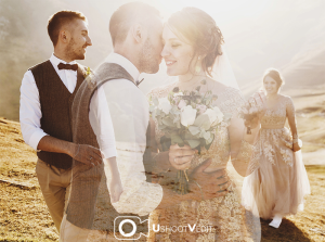 Professional Wedding Photo Retouching | Photography Touch up Services