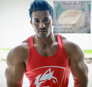 The Best quality Steroid Oxymetholone  not side effects
