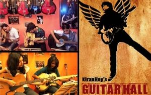 Professional Guitar,Keyboards,Drums and violin Classes In Mumbai