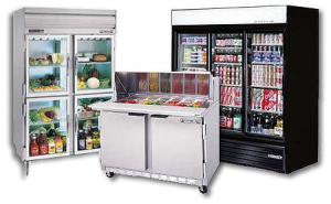 Commercial Kitchen Equipment in Vancouver BC