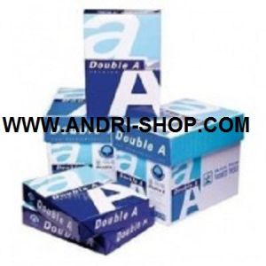 DOUBLE A COPY PAPER 70GSM, 75GSM, 80GSM