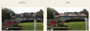 Professional Roof Cleaning Services Montgomery County PA
