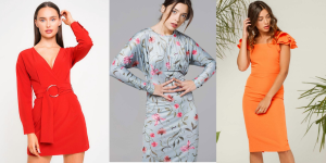 Designer tops and T-shirts for women