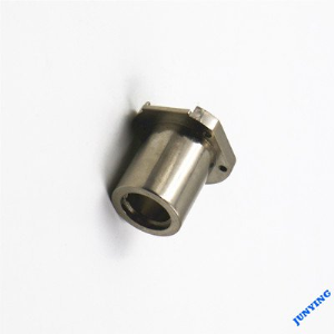 Zinc Alloy Drawer Lock Part Die Casting