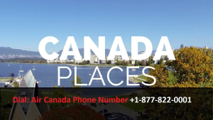 Air Canada Phone Number +1-877-822-0001 For Fastest Travel Assistance