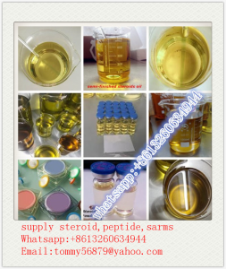 Trenbolone Acetate 100mg/ml liquid supply whatsapp;+8613260634944