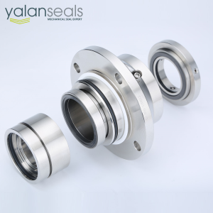 YL SE2 Mechanical Seal for Paper-making Equipment, Alumina Plants, Flue Gas Desulphurization, Deashi
