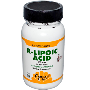Buy Alpha / R-Lipoic Acid Online Health Mall India