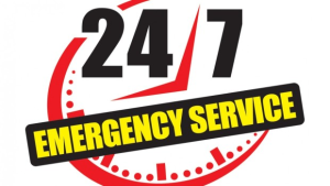 24/7 garage door emergency services in Surrey area