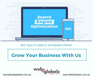 SEARCH ENGINE OPTIMISATION (SEO SERVICES)