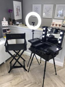 MUA Starter Kit - Complete Makeup Studio