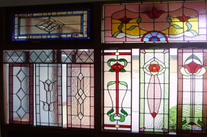 LEADLIGHT & GLASS REPAIR SERVICES