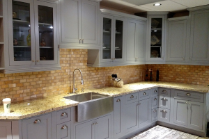 Wholesale RTA kitchen cabinets in the Los Angeles