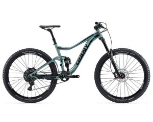 2015 Giant Trance SX 27.5 3 Bike
