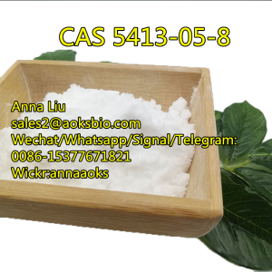 5413058 price, cas5413-05-8 manufacturer,Cas 5413-05-8, 5413-05-8,5413 05 8 powder,sales2@aoksbio.co