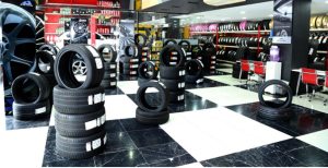 Tyre Sales & Service