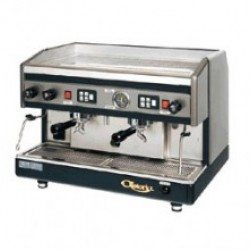 Astoria Argenta 2 Group Automatic Espresso Machine