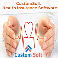 CustomSoft Health Insurance Software