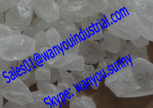 Hot Selling 4-CMC big crystals (contact email:sales01@wanyouindustrial.com, Skype:wanyou.sunny)