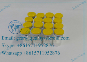 Ipamorelin powder