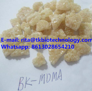 BK-MDMA supplier   E-mail: rita@tkbiotechnology.com
