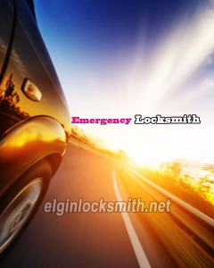 Elgin Emergency Locksmith