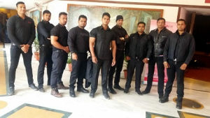 OUR BOUNCERS TO PROTECT YOUR BUSINESS PLACES