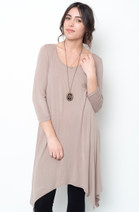 hem dress for women