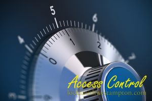Access-Control-Westampton-Locksmith
