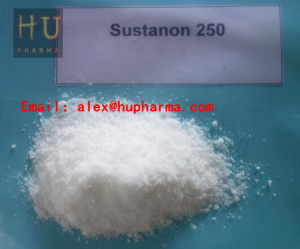 USA/UK domestic Hupharma Sustanon 250 injectable steroids Powder