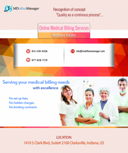 Online Medical Billing Services