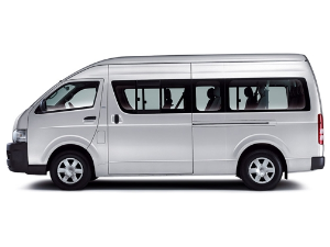 We also offer shuttle services