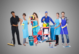 Housekeeping Manpower Supply Services In Nagpur India - qualityhousekeepingindia