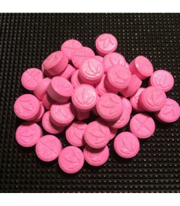 Buy Pink Red Bull XTC MDMA 270+mg Tablets (XTC, MDMA)