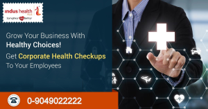 Corporate Health Checkup Package