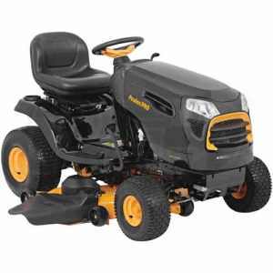 "Poulan Pro PP22VH48 (48"") 22HP Lawn Tractor"