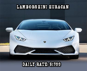 Luxury Cars For Rent Los Angeles
