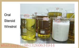 Oral steroids oil Stanolone 50mg/ml  supply wahstapp:+8613260634944