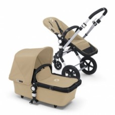 bugaboo Cameleon 3 Base + Tailored Fabric Set
