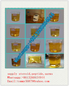 Trenbolone Enanthate(parabola)  200mg/ml liquid whatsapp:+8613260634944