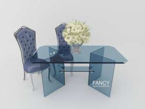 CLIO DINING TABLE