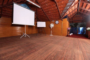 Conference Hall based Resort for Group events