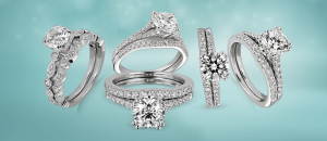 Premium Engagement Rings, Engagement Ring for sale online - Myglitzjewels