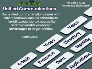 Unified Communications Service