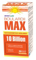 Boulardii MAX – Your Ultimate Protection against Serious Bacterial Infections