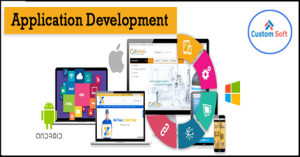 Shopping Cart Application Development by CustomSoft